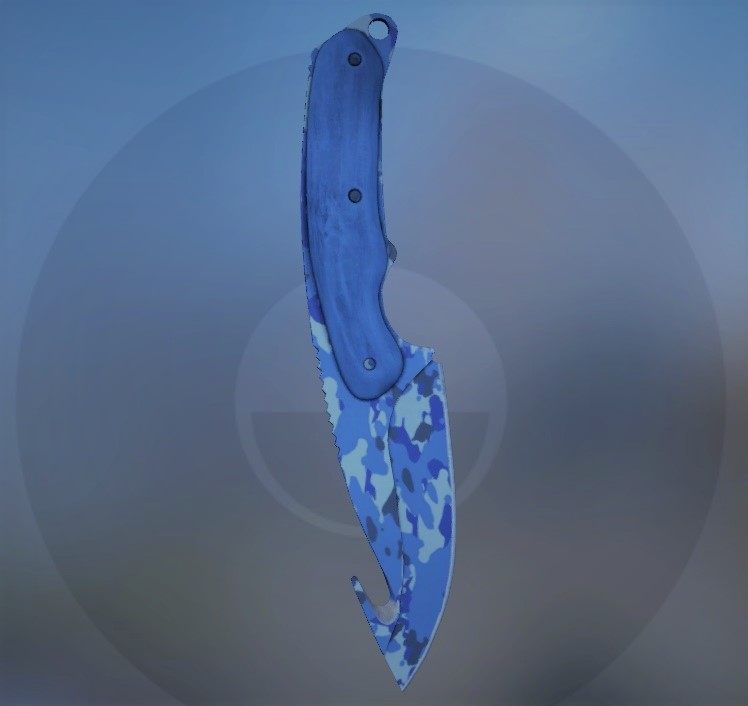 Monthly CS:GO Knife Giveaway